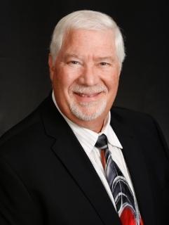 Rev. Ronny Brannen